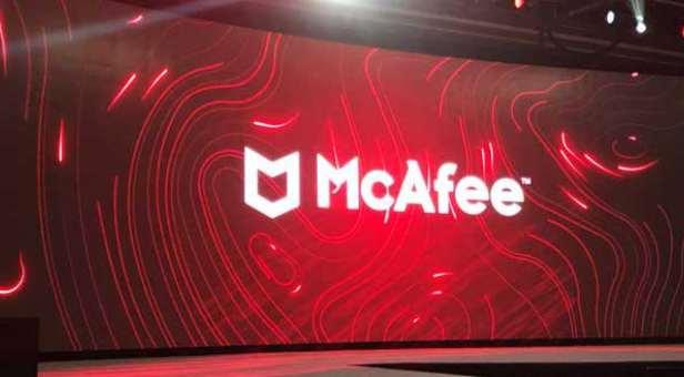 McAfee Venezuela